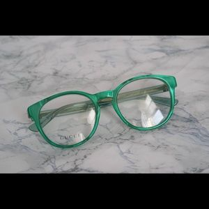 Authentic New Gucci 3847 Eyeglass Frame